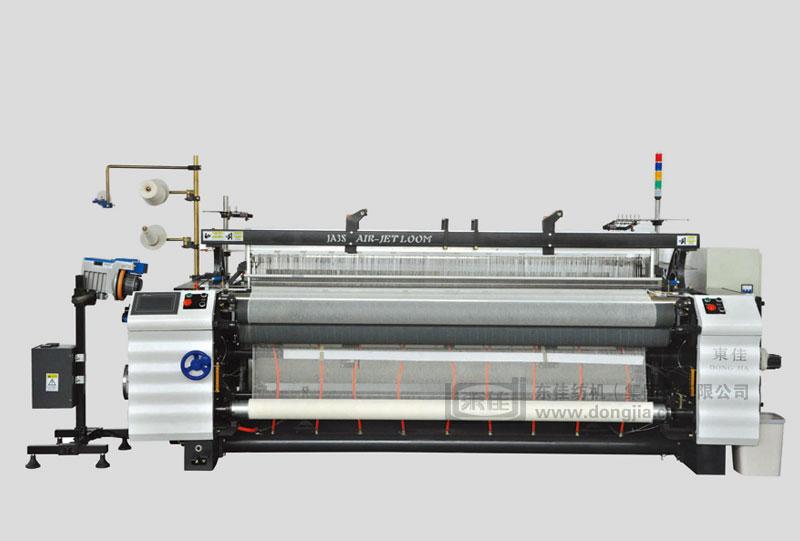 JA3S 喷气织机
